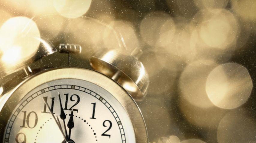 New Years Eve Worship Night