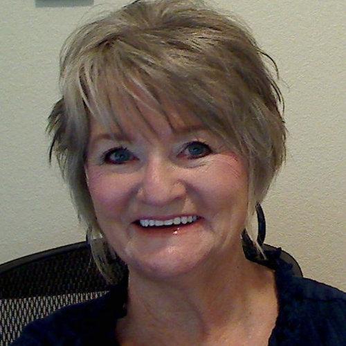 Sherry Poundstone Senior Leader